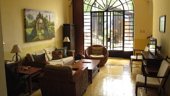 Renovated casa in Santa Ana for Sale in Yucatan