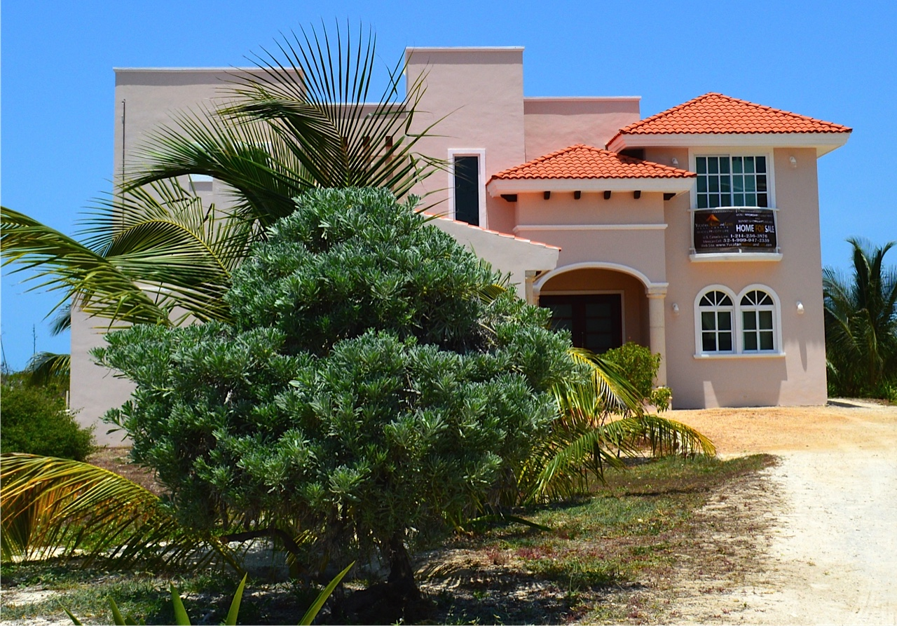 Sisal Beachfront Home For Sale Owner Motivated