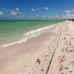 Beachfront lots for sale in Yucatan