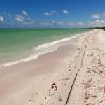 Beachfront lots for sale in Yucatan