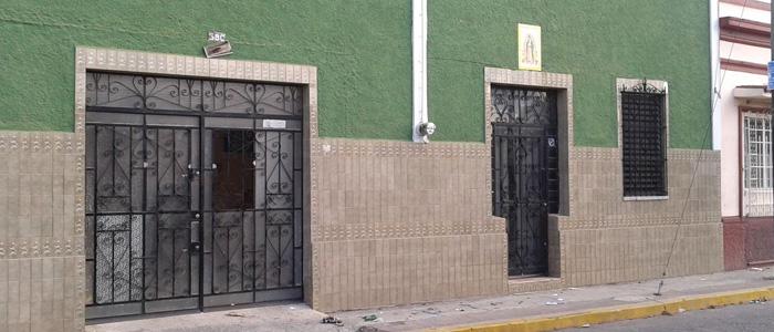 Casa Guadalupe for sale in Merida Yucatan