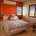 Beachfront villa in Sisal Yucatan for sale