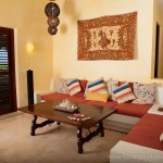 Beachfront home for sale in Sisal Yucatan