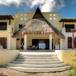 Beachfront property for sale in Yucatan