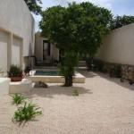 Renovated colonial 2 bedroom in Merida Centro, Yucatan