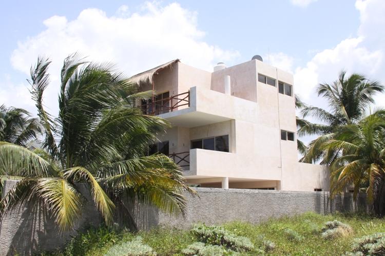 Tropical Home Oasis in Telchac Puerto