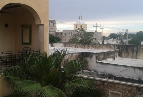 San Sebastian B&B home in Merida Yucatan