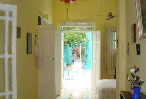 Colonial San Sebastian home for sale in Merida
