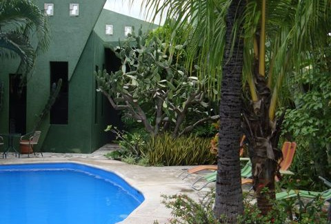 Home for sale in Garcia Gineres Merida Yucatan