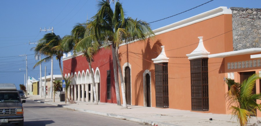 Sisal Yucatan is getting a facelift