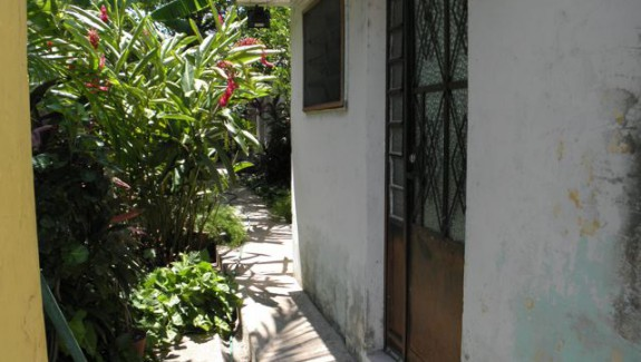 Quiet space house for sale in Santiago Merida Yucatan