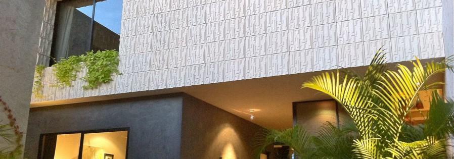 Maya Modern Home for Sale in Merida