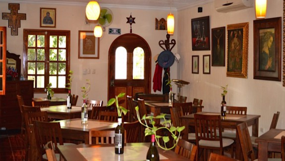 Merida Centro Restaurant for Sale