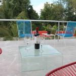 Guest terraza