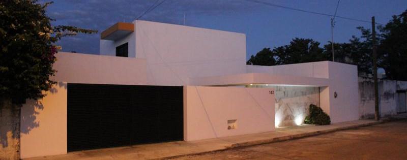 Buenavista house for sale in Merida