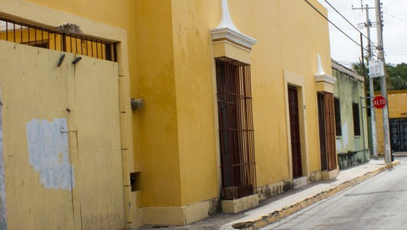 Colonial for sale in Downtown Merida by Yucatan Lots
