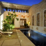 Las Sirenas renovated colonial for sale in Merida Yucatan