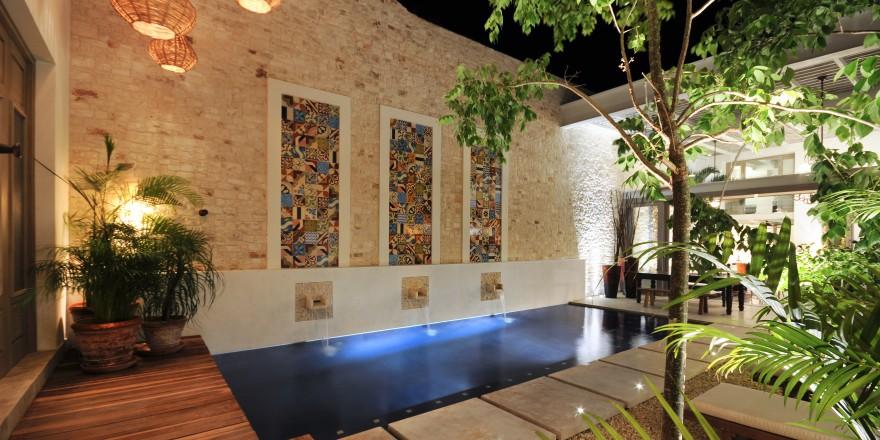 Casa De Las Sirenas