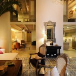 Las Sirenas renovated colonial for sale in Merida Yucatan