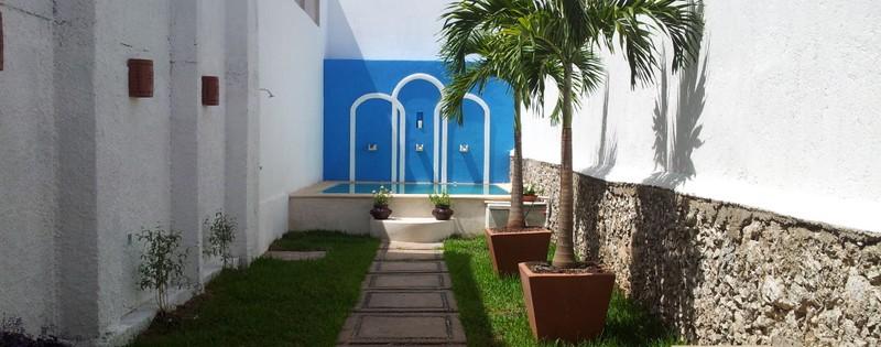 Tres Arcos for sale in Ermita Merida