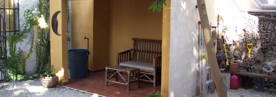 Santa Ana Gold house for sale in Merida centro