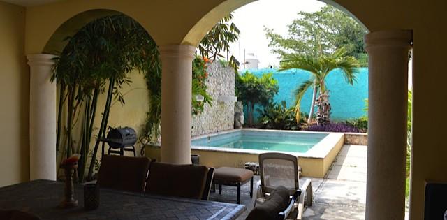 Ermita Colonial for sale in Yucatan