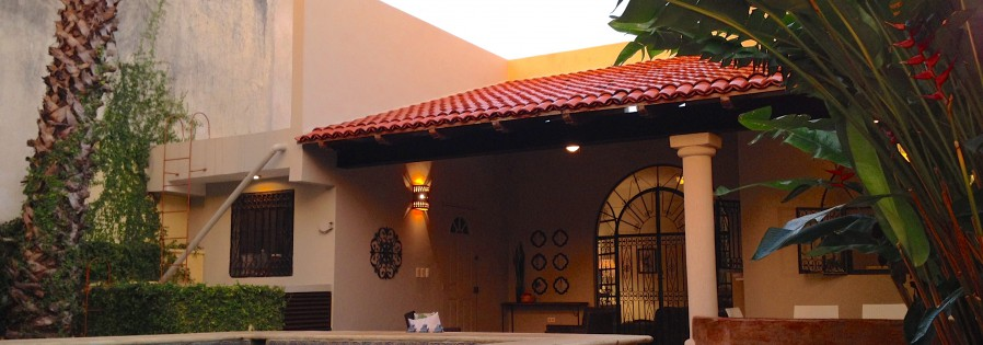 Perfectly Proportioned Home for Sale in Merida Yucatan Mexico