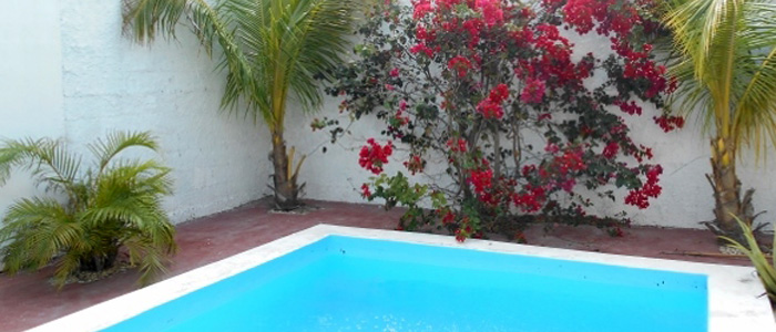 Beach house in Chelem Yucatan for sale