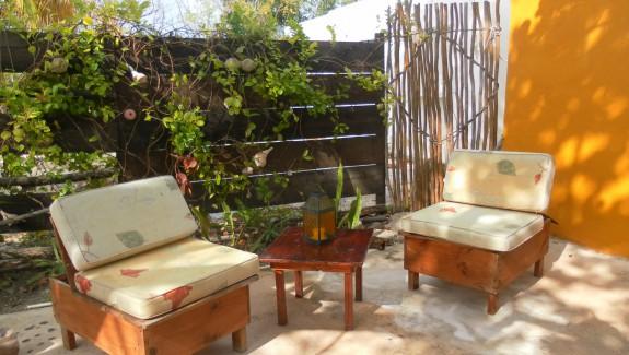 Chelem Yucatan starter beach house for sale
