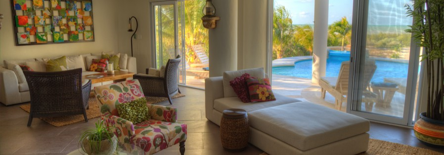 Luxury Beachfront Home for sale in Sisal Yucatan Mexico