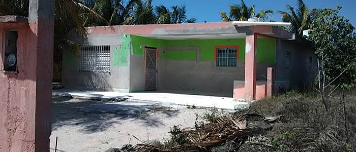 lot for sale in Yucatan