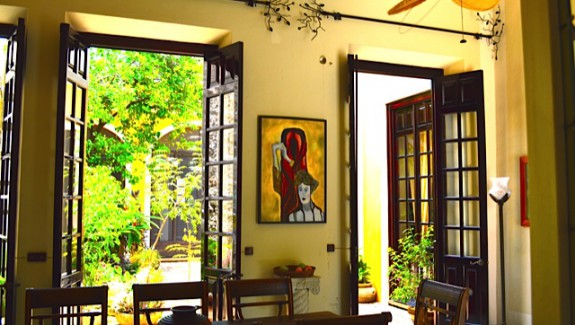 Casa Sirena house for sale in Santiago, Merida, Yucatan