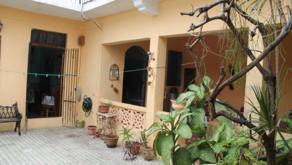Colonial home in great Merida location for sale 221