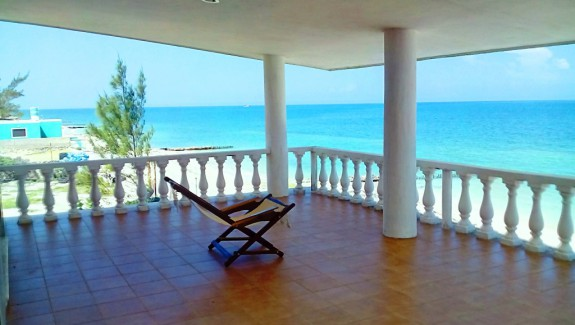 Beachfront Home for Sale in Yucatan 22
