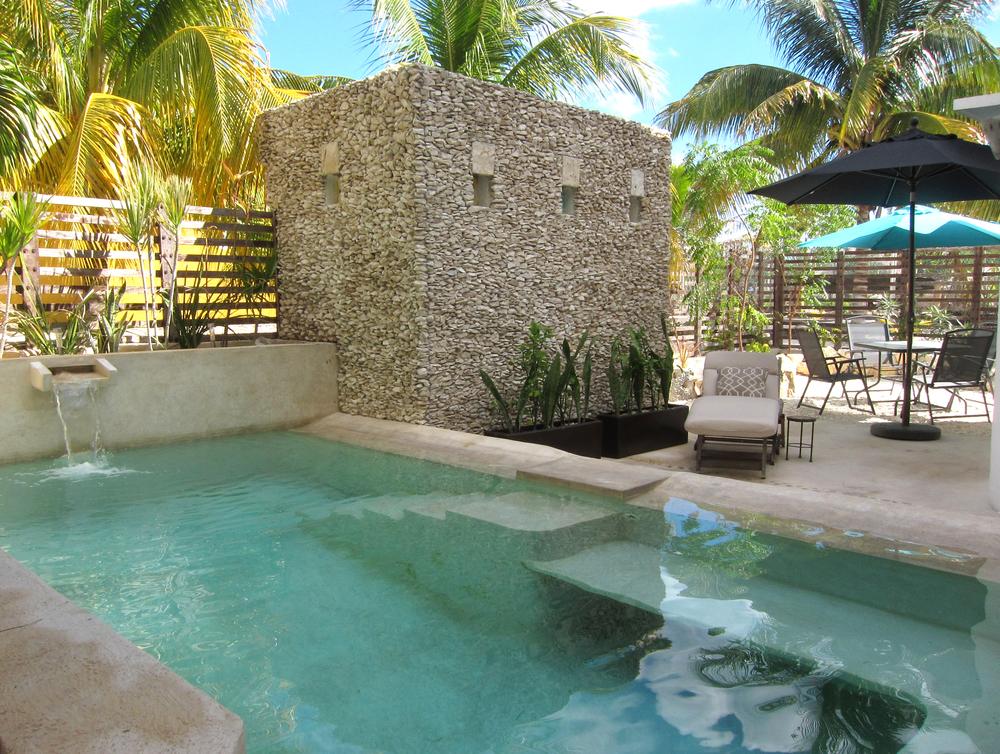 Casa Perfecto Beach House In Chuburna