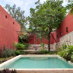 Renovated colonial home for sale in Merida Deborah LaChapelle 2-021