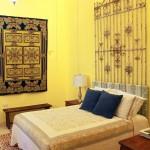 Merida vacation rental in centro bedroom3
