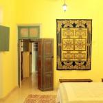Merida vacation rental in centro bedroom4