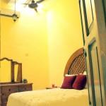 Merida vacation rental in centro bedroom5