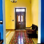 Merida vacation rental in centro entry