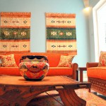 Merida vacation rental in centro familyroom