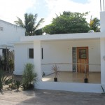 Beach Home in Yucatan 035
