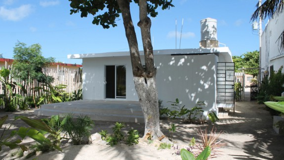 Beach Home in Yucatan 224