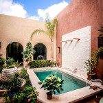 Colonial for sale in Ermita Merida Yucatan 16