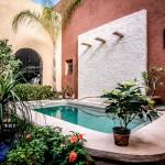Colonial for sale in Ermita Merida Yucatan 19