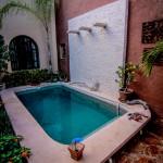 Colonial for sale in Ermita Merida Yucatan 21