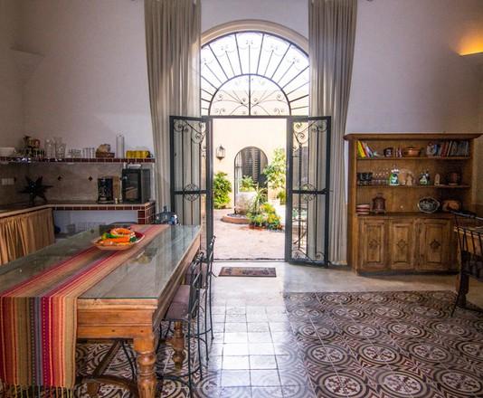 Historic Property For Sale In San Sebastian