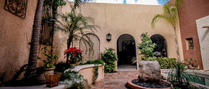 Colonial for sale in Ermita Merida Yucatan Mexico