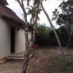 Modern Maya Bungalow by the beach in Yucatan for sale2
