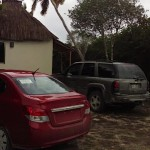 Modern Maya Bungalow by the beach in Yucatan for sale22